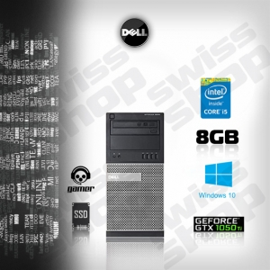 Dell Optiplex 7010 MT gamer 10