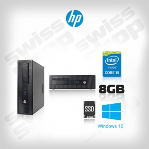 HP EliteDesk 700/800 G1 sff 1a