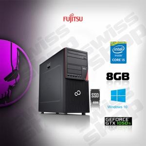 Fujitsu Esprimo P720 Gamer 14a