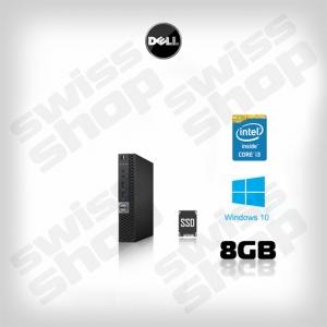 Dell OptiPlex 3040M Micro 2