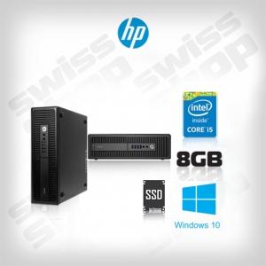 HP ProDesk 600 G2 SFF sff 2