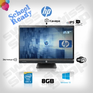 HP ProOne 600 G1 All-in-One PC 1