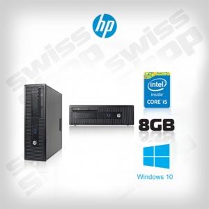 HP ProDesk 600 G2 SFF sff 1