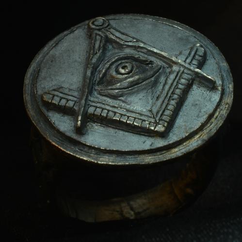 Masonic...