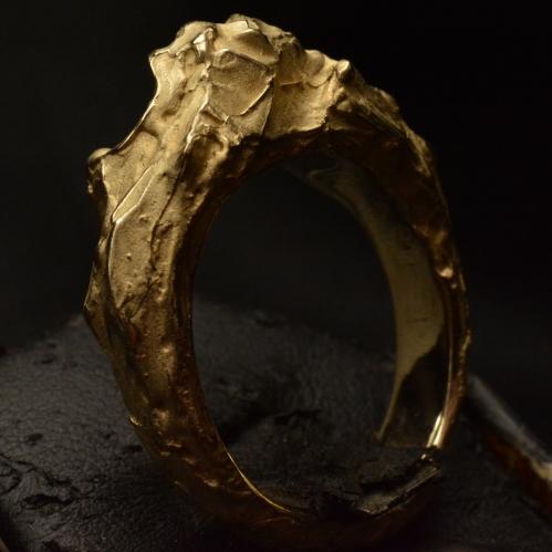Golden...