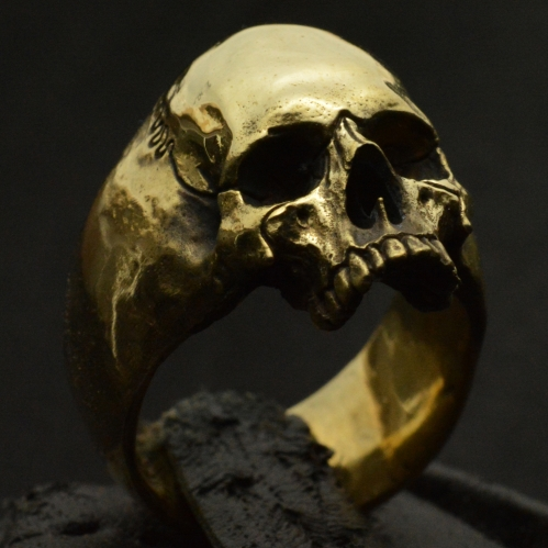 Brass...