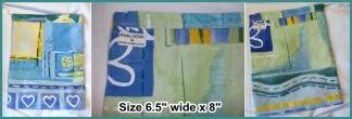 Drawstring bags - Various designs/sizes