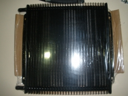 AUTOMATIC TRANSMISSION OIL COOLER FORD TERRITORY 6 SPEED
