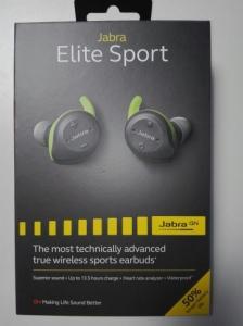 Elite Sport, neu grün_schwarz