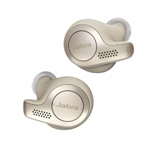Jabra Elite 65t gold-beige