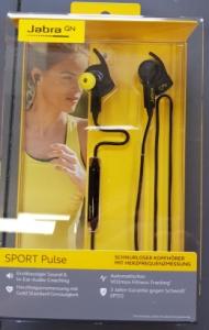 Hanging Display Sport Pulse