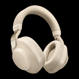 Jabra Elite 85H Gold/Beige