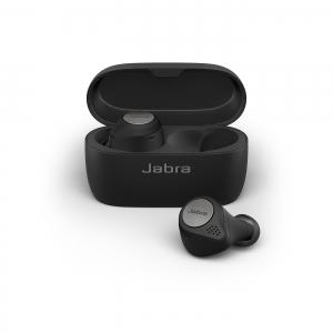 Jabra Active 75t titanium black