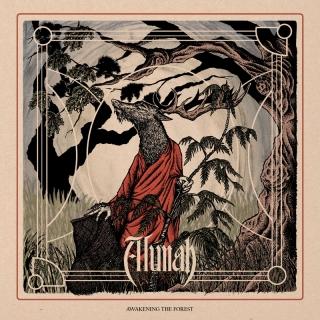 Alunah Awakening the Forest Digipak CD Album