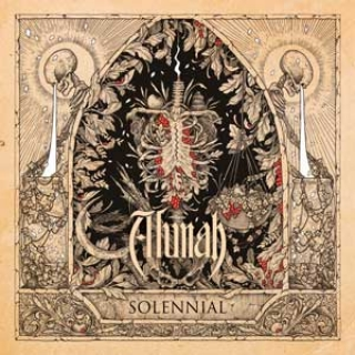 Alunah Solennial Digipak CD Album