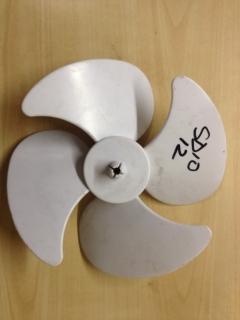 Amcor Sd10/12 Fan Blade