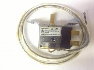 AMCOR MECHANICAL COIL THERMOSTAT ADJUSTABLE