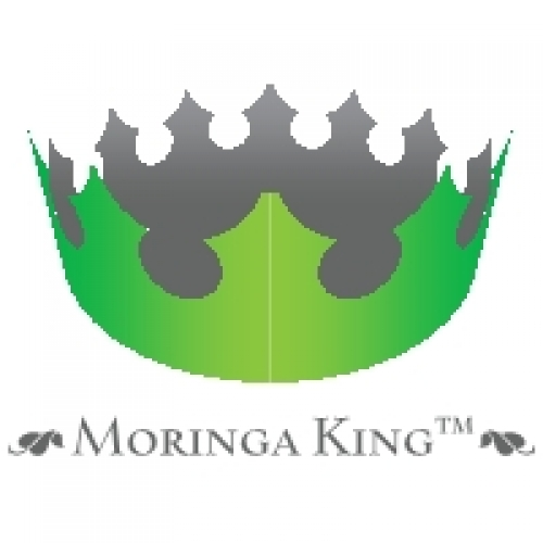 Moringa King™ - MoringaKing Juice Drink (Bottled & Cases Bulk)