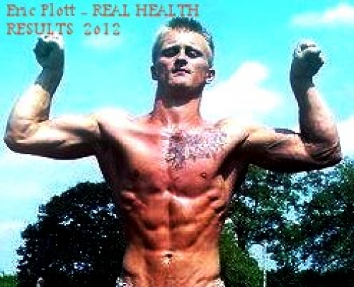 Plottz Tropical Breeze & Perfectional Workout With Miracle Herbs PLOTTPALMTREES.COM EARTH MAN ERIC