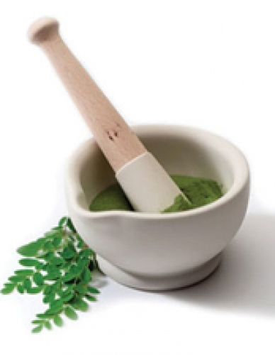 Can Moringa Treat Cancer? According To The Scientific Evidence. Solid Proof ~E.G.Plott~