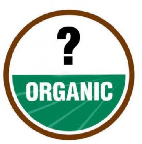 Eating Organic may be Harmful—The Truth Behind Organic Produce. ~ E.G.Plott~