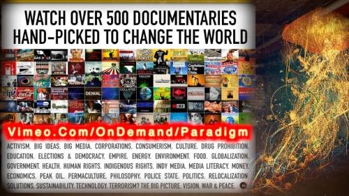 Paradigm™ on Demand
