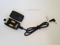 2.35mm x 0.7mm, for ASUS EEE PC
