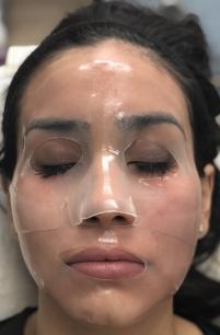 A E Skin Hydrating Mask