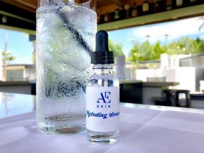 A E Skin Hydrating Serum