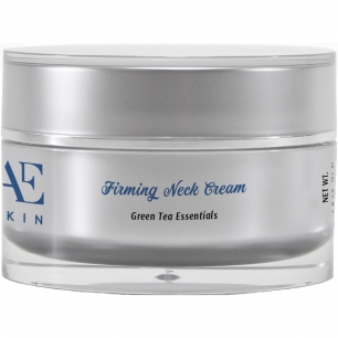 A E Skin Green Tea Essentials Firming Neck Cream