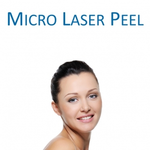 Micro Laser Peel - Package of Three Treatments