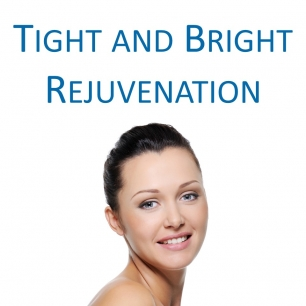 Tight and Bright Rejuvenation (Laser Procedure)