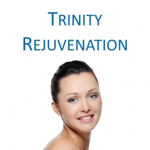 Trinity Rejuvenation (Laser Procedure) - package of three treatments