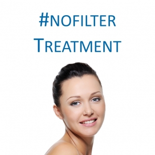 #nofilter treatment - package of three treatments
