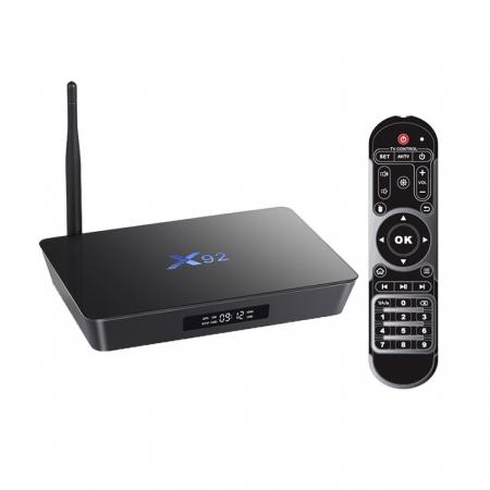 X92 3G...