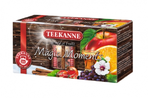 Teekanne Magic Moments Tea