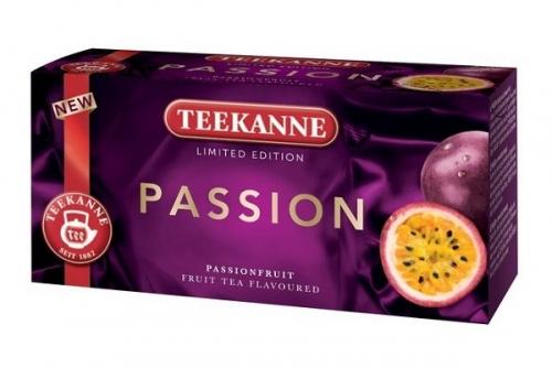 Teekanne Passion fruit