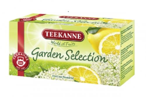 Teekanne Garden Selection Tea