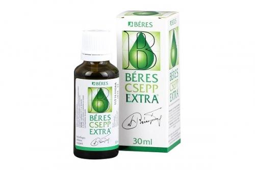 Beres Dropps Extra 1x30ml