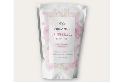 Viblance Berry Mix Super porridge 400g