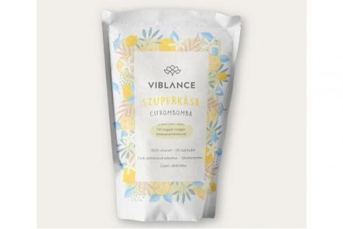 Viblance Lemon Bomb Super porridge 400g