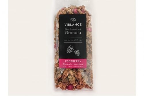 Viblance Cocoberry granola 250g