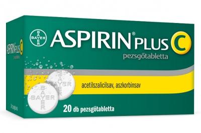 Aspirin...