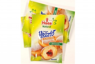 Haas...
