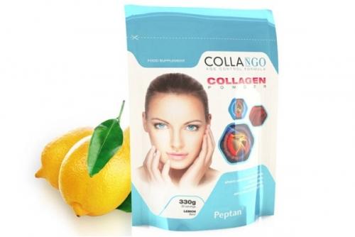 Collango Kollagén por citrom 330g