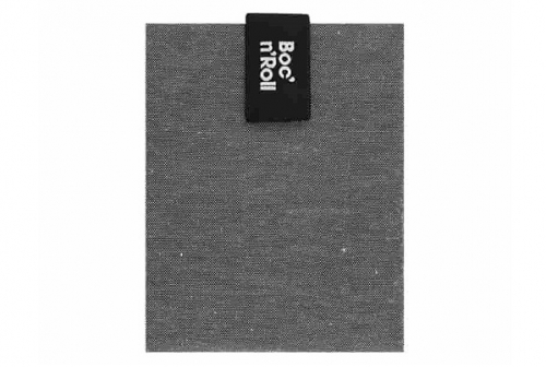 Boc`n`Rol lEco fekete szedvics csomagoló