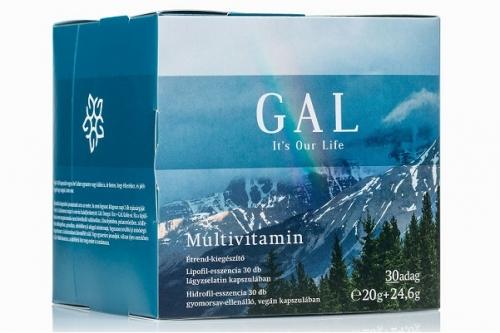 Gal Multivitamin NEW 30 days