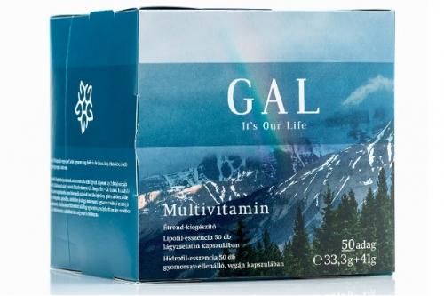 Gal Multivitamin NEW 50 days