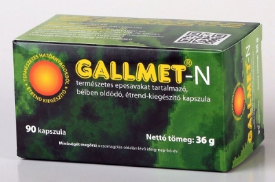 GALLMET...