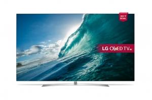 LG OLED55C8 55-inch 4K UHD Smart OLED Tv